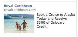 Publicidad en Facebook - Ejemplo de anuncio bien redactado