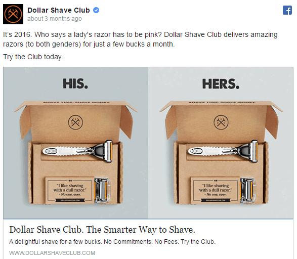 anuncios de facebook bien hechos creativos