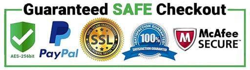 Optimización de formularios web - indicar transacción segura