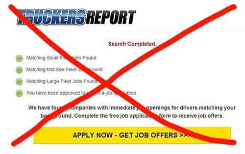 xpconversions optimización de landing page conversion xl truckers report